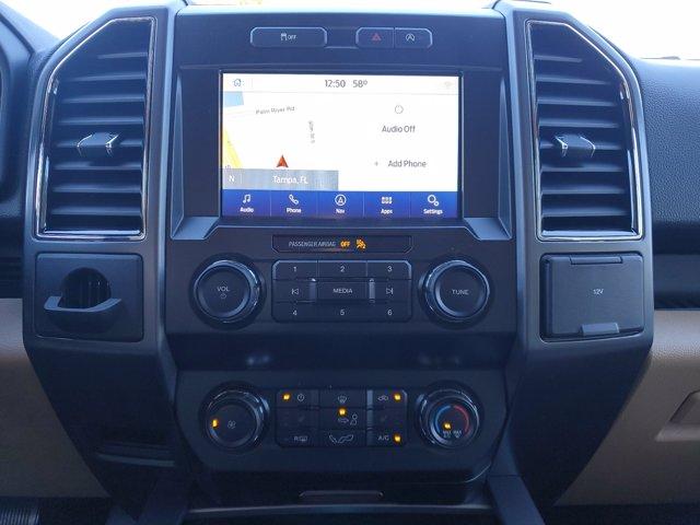 2020 Ford F-150 SuperCrew Cab 4x2, Pickup #L6148 - photo 16