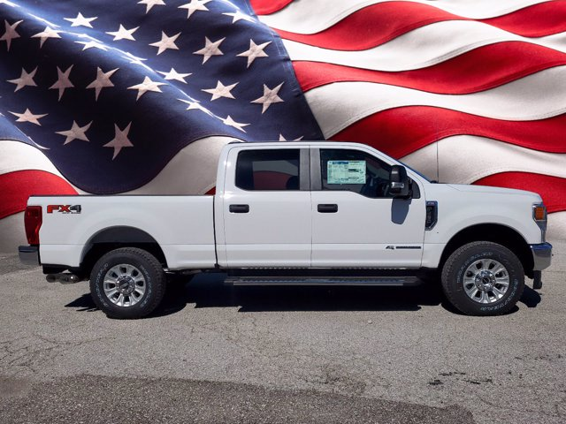 2020 Ford F-250 Crew Cab 4x4, Pickup #L6151 - photo 1