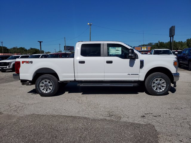 2020 Ford F-250 Crew Cab 4x4, Pickup #L6151 - photo 3