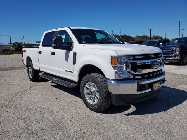 2020 Ford F-250 Crew Cab 4x4, Pickup #L6151 - photo 2