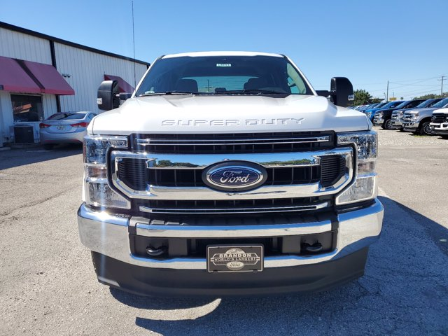 2020 Ford F-250 Crew Cab 4x4, Pickup #L6151 - photo 5