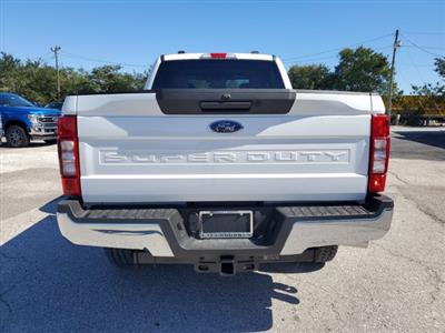 2020 Ford F-250 Crew Cab 4x4, Pickup #L6151 - photo 10