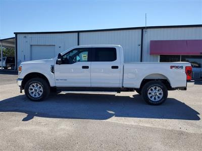 2020 Ford F-250 Crew Cab 4x4, Pickup #L6151 - photo 7