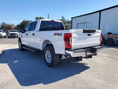 2020 Ford F-250 Crew Cab 4x4, Pickup #L6151 - photo 9