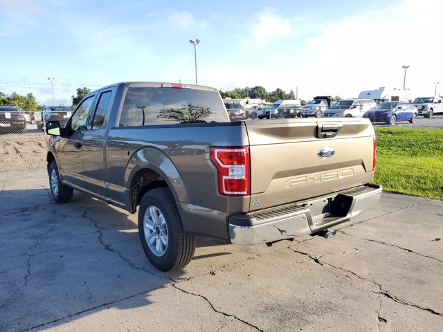 2020 Ford F-150 Super Cab 4x2, Pickup #L6154 - photo 9
