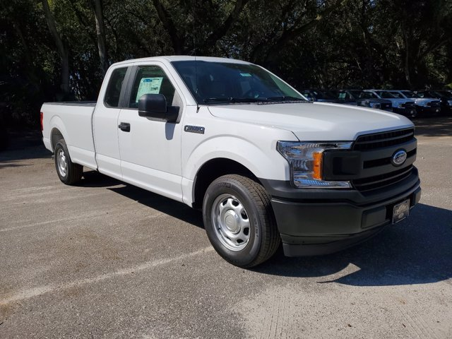 2020 Ford F-150 Super Cab 4x2, Pickup #L6170 - photo 2