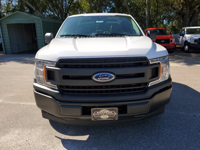 2020 Ford F-150 Super Cab 4x2, Pickup #L6170 - photo 5