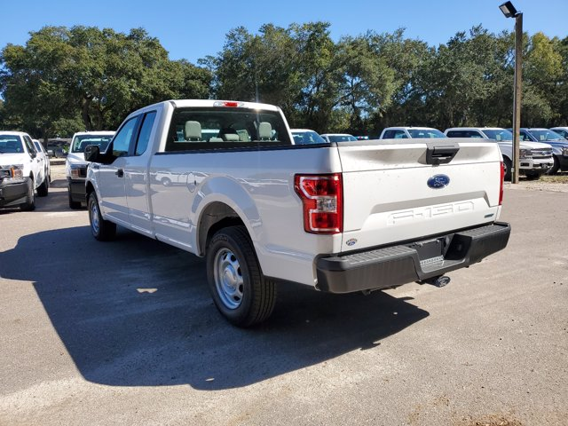 2020 Ford F-150 Super Cab 4x2, Pickup #L6170 - photo 9