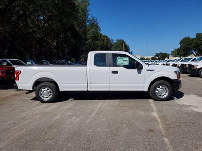 2020 Ford F-150 Super Cab 4x2, Pickup #L6170 - photo 3