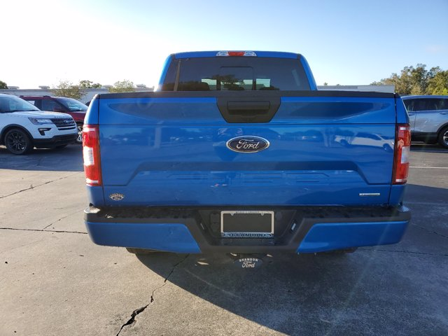 2020 Ford F-150 SuperCrew Cab 4x2, Pickup #L6171 - photo 10