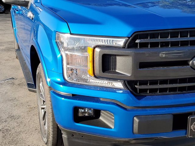 2020 Ford F-150 SuperCrew Cab 4x2, Pickup #L6171 - photo 4