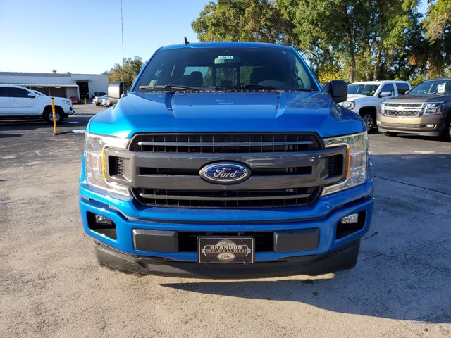 2020 Ford F-150 SuperCrew Cab 4x2, Pickup #L6171 - photo 5