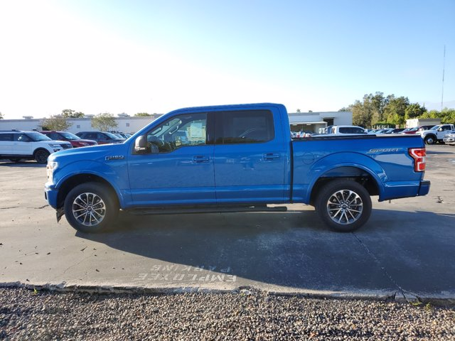 2020 Ford F-150 SuperCrew Cab 4x2, Pickup #L6171 - photo 7