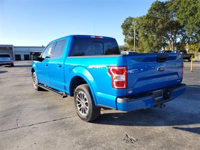 2020 Ford F-150 SuperCrew Cab 4x2, Pickup #L6171 - photo 9