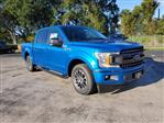 2020 Ford F-150 SuperCrew Cab 4x2, Pickup #L6171 - photo 2