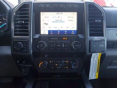 2020 Ford F-250 Crew Cab 4x4, Pickup #L6176 - photo 16