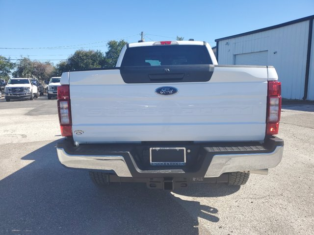 2020 Ford F-250 Crew Cab 4x4, Pickup #L6177 - photo 10