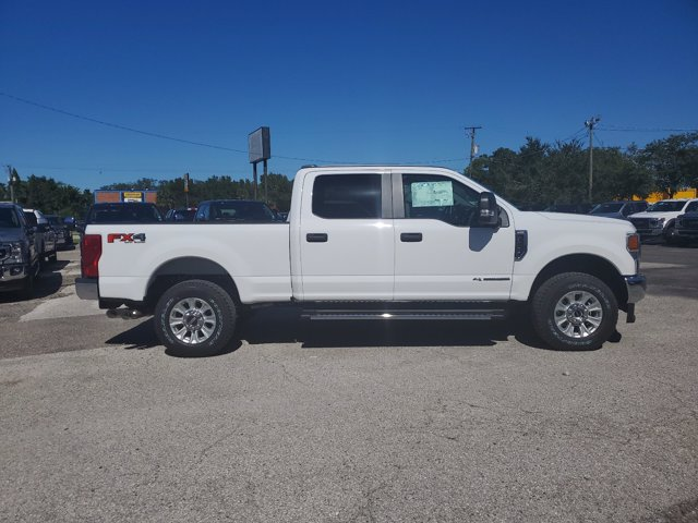 2020 Ford F-250 Crew Cab 4x4, Pickup #L6177 - photo 3