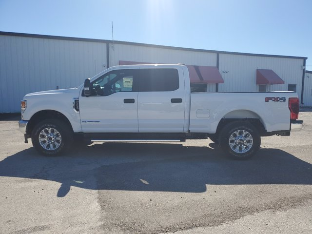 2020 Ford F-250 Crew Cab 4x4, Pickup #L6177 - photo 7