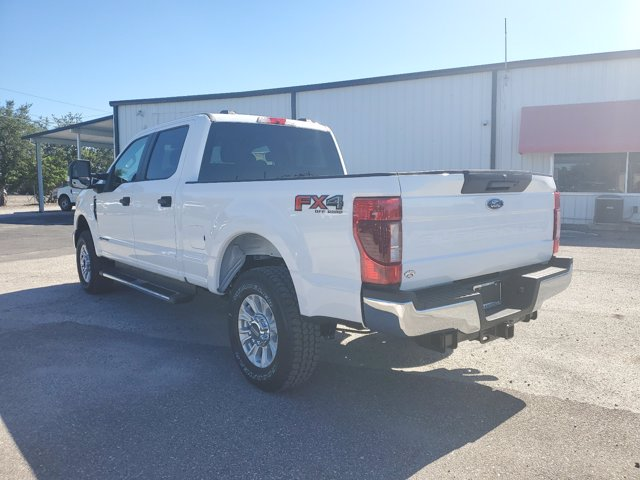 2020 Ford F-250 Crew Cab 4x4, Pickup #L6177 - photo 9