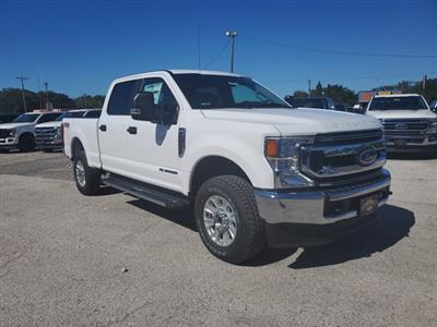 2020 Ford F-250 Crew Cab 4x4, Pickup #L6177 - photo 2
