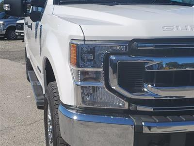 2020 Ford F-250 Crew Cab 4x4, Pickup #L6177 - photo 4
