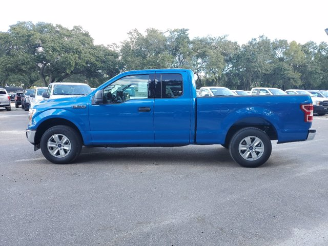 2020 Ford F-150 Super Cab 4x2, Pickup #L6205 - photo 7