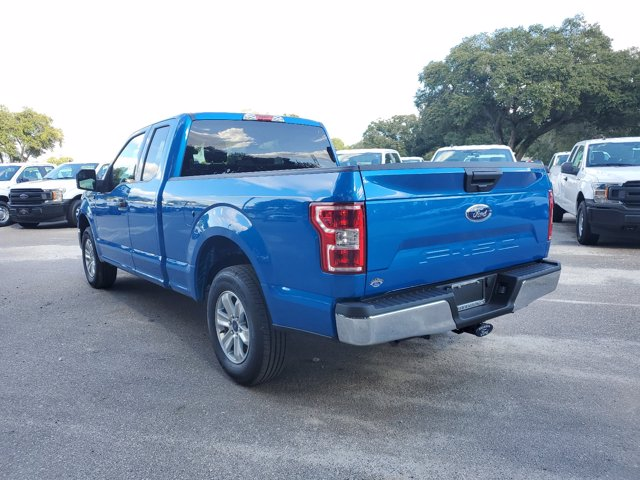 2020 Ford F-150 Super Cab 4x2, Pickup #L6205 - photo 9