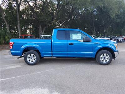 2020 Ford F-150 Super Cab 4x2, Pickup #L6205 - photo 3
