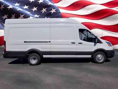 2020 Ford Transit 350 HD High Roof DRW 4x2, Empty Cargo Van #L6214 - photo 1
