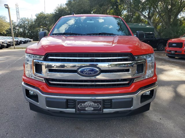 2020 Ford F-150 Super Cab 4x2, Pickup #L6217 - photo 5