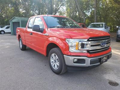 2020 Ford F-150 Super Cab 4x2, Pickup #L6217 - photo 2