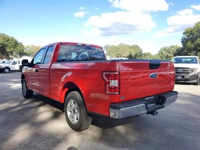 2020 Ford F-150 Super Cab 4x2, Pickup #L6217 - photo 9