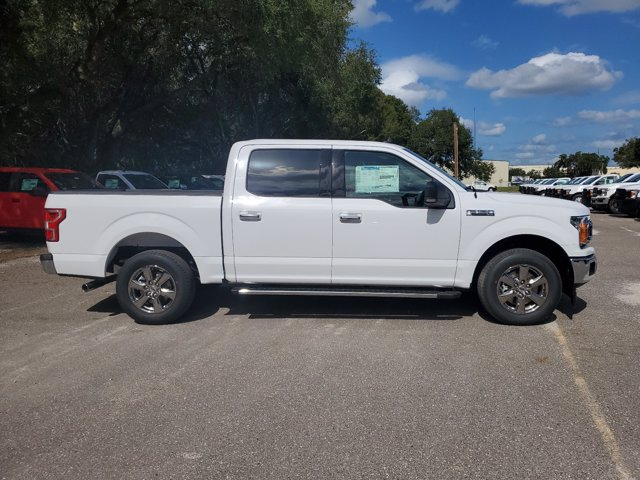 2020 Ford F-150 SuperCrew Cab 4x2, Pickup #L6233 - photo 3