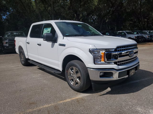 2020 Ford F-150 SuperCrew Cab 4x2, Pickup #L6233 - photo 2