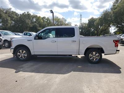 2020 Ford F-150 SuperCrew Cab 4x2, Pickup #L6233 - photo 7