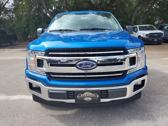 2020 Ford F-150 Super Cab 4x2, Pickup #L6235 - photo 5