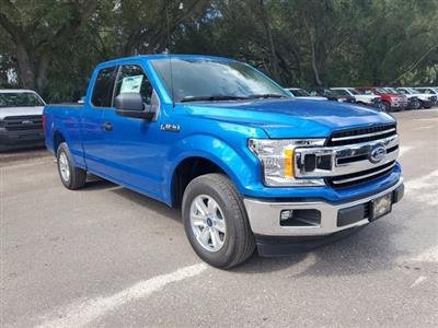 2020 Ford F-150 Super Cab 4x2, Pickup #L6235 - photo 2
