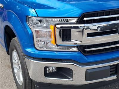 2020 Ford F-150 Super Cab 4x2, Pickup #L6235 - photo 4