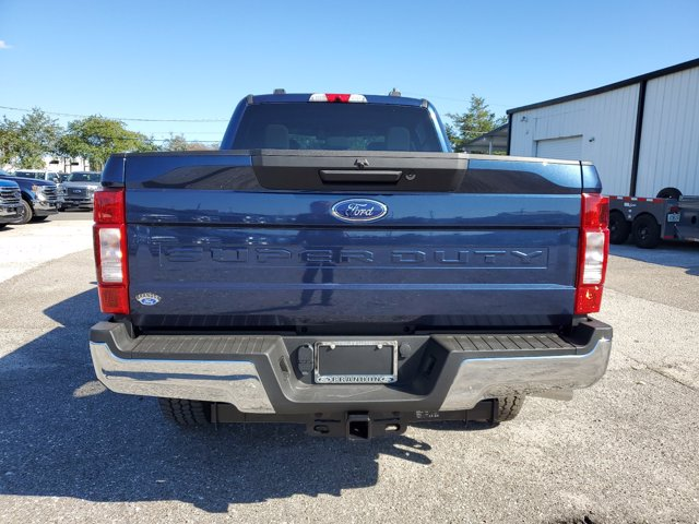 2020 Ford F-250 Crew Cab 4x4, Pickup #L6249 - photo 10