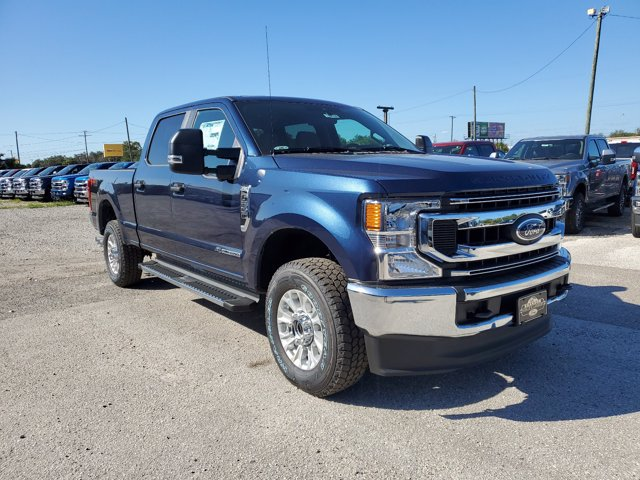 2020 Ford F-250 Crew Cab 4x4, Pickup #L6249 - photo 2