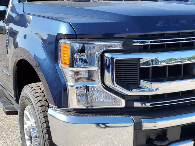 2020 Ford F-250 Crew Cab 4x4, Pickup #L6249 - photo 3