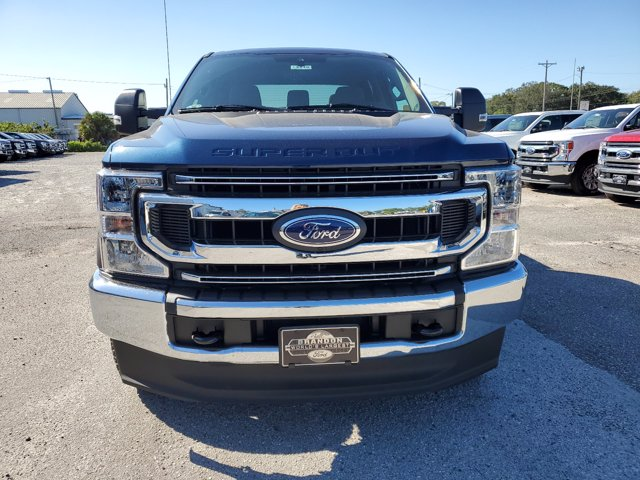 2020 Ford F-250 Crew Cab 4x4, Pickup #L6249 - photo 4