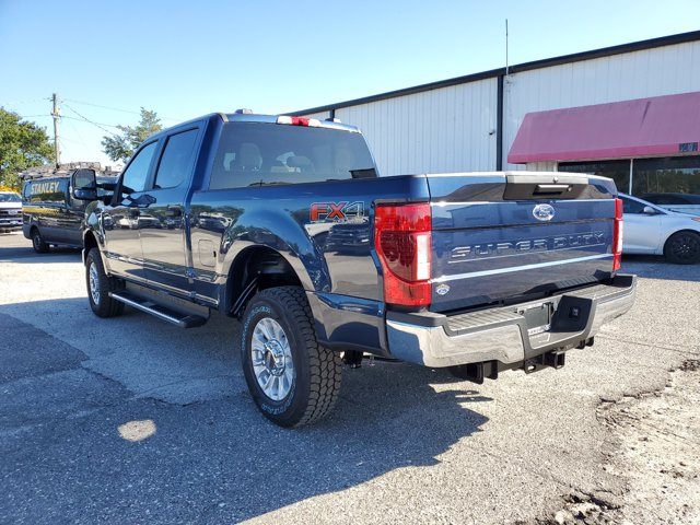 2020 Ford F-250 Crew Cab 4x4, Pickup #L6249 - photo 9