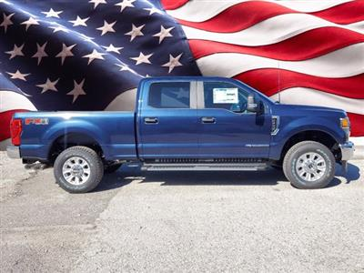 2020 Ford F-250 Crew Cab 4x4, Pickup #L6249 - photo 1
