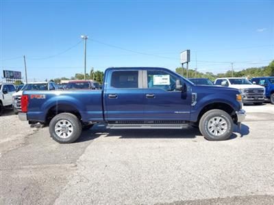 2020 Ford F-250 Crew Cab 4x4, Pickup #L6249 - photo 5