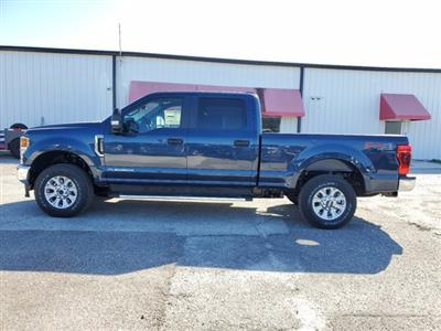 2020 Ford F-250 Crew Cab 4x4, Pickup #L6249 - photo 7