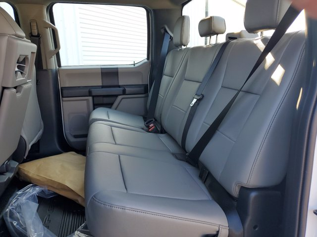 2020 Ford F-550 Crew Cab DRW 4x4, Cab Chassis #L6258 - photo 11