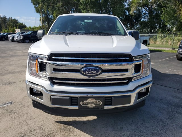 2020 Ford F-150 Super Cab 4x2, Pickup #L6269 - photo 5