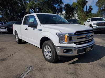 2020 Ford F-150 Super Cab 4x2, Pickup #L6269 - photo 2